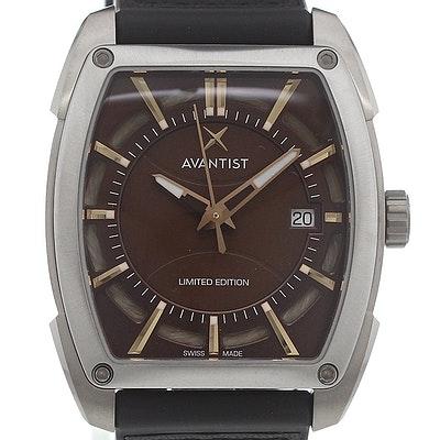 Avantist Legend Series Ltd. - MNW1982-TI