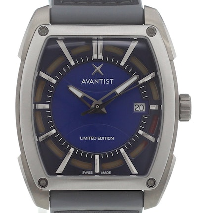 Avantist Legend Series Ltd. - MNF01982-Ti