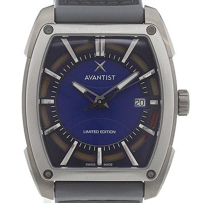 Avantist Legend Series Ltd. - MNF01982-TI