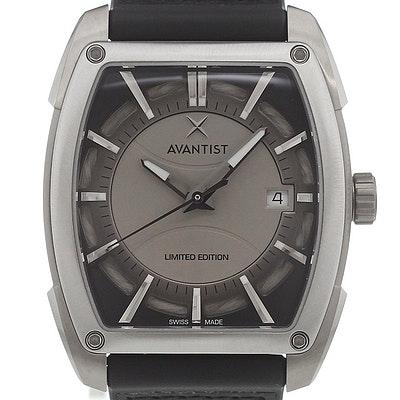 Avantist Legend Series Ltd. - MNW1987-TI