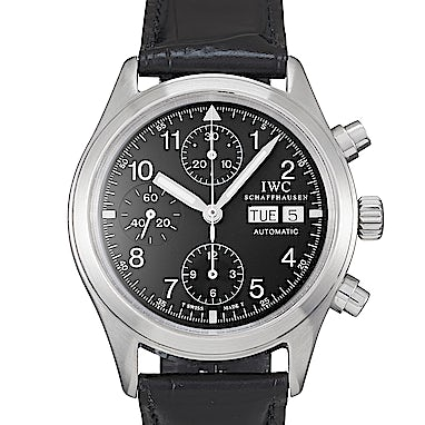 IWC Pilot's Watch Chronograph - IW370613