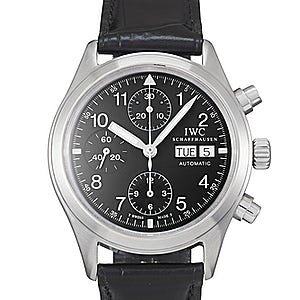 IWC Pilot's Watch IW370613