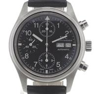 IWC Pilot's Watch Chronograph - IW370613