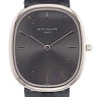 Patek Philippe Golden Ellipse  - 3738/100G-012