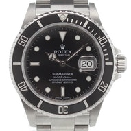 Rolex Submariner Date - 16610
