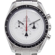 Omega Speedmaster Alaska Project Ltd. - 311.32.42.30.04.001