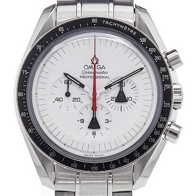 Omega Speedmaster Alaska Project Ltd. - 311.32.42.30.04.001 c268a0ffbc