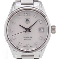Tag Heuer Carrera Calibre 9 Automatic - WAR2414.BA0776