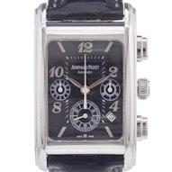 Audemars Piguet Specialties Edward Piguet Chronograph - 25987BC.OO.D002CR.02