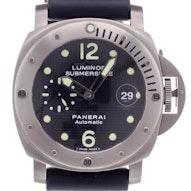 Panerai Luminor Submersible - PAM00025