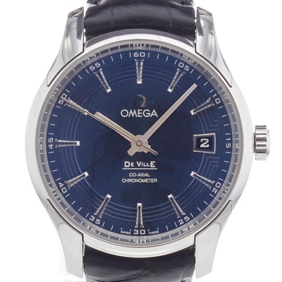 Omega De Ville Hour Vision Co-Axial   - 431.33.41.21.03.001