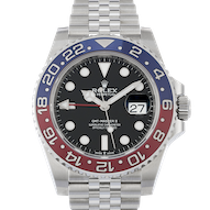 "Rolex GMT-Master II ""Baselworld 2018"" - 126710BLRO"