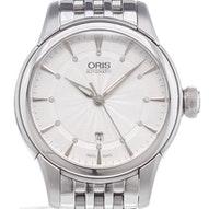 Oris Artelier Date - 01 561 7687 4051-07 8 14 77