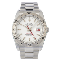 Rolex Datejust 36 Turn-O-Graph - 116264