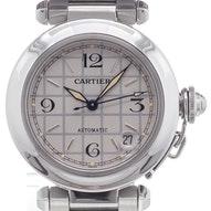 Cartier Pasha  - 2324