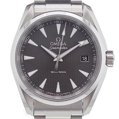 Omega Seamaster Aqua Terra 150 M Quartz - 231.10.39.60.06.001