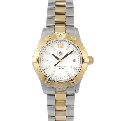 Tag Heuer Aquaracer Ladies - WAF1424.BB0814