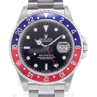 Rolex GMT-Master II - 16710