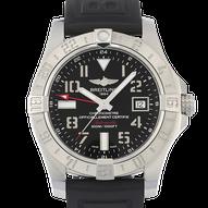 Breitling Avenger II GMT - A32390