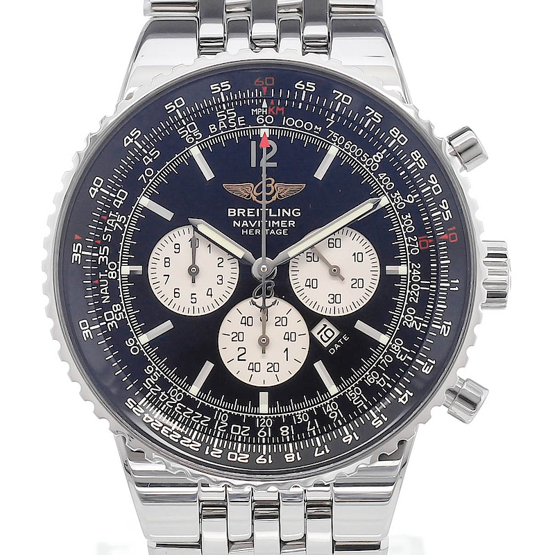 c7cd1bf3392 Breitling Navitimer A35350 for Sale