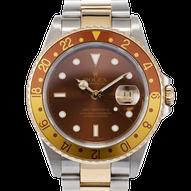 Rolex GMT-Master II Tigerauge - 16713