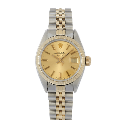 Rolex Oyster Perpetual Lady 26 - 6917
