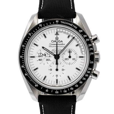 "Omega Speedmaster Moonwatch Anniversary Limited Series ""Snoopy Award"" - 311.32.42.30.04.003"
