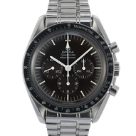 Omega Speedmaster Moonwatch Tropical Brown - 145022-69ST