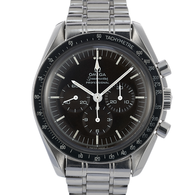 Omega Speedmaster Pre-Moon Tropical Brown - 145022-69ST