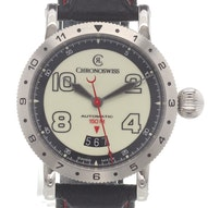 Chronoswiss Timemaster - CH-2733-LU/31-1