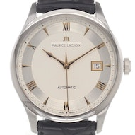 Maurice Lacroix Masterpiece Date - MP6407-SS001-110-1