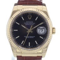 Rolex Datejust - 116138