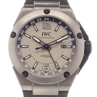 IWC Ingenieur Dual Time - IW326403