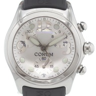Corum Bubble Chronograph Quartz - 396.150.20