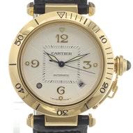 Cartier Pasha - 2392