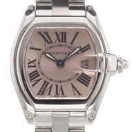 Cartier Roadster Lady - W62017V3