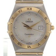 Omega Constellation - 796.1201