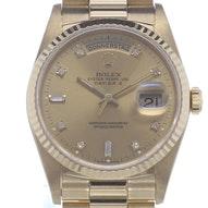Rolex Day-Date 36 - 18238