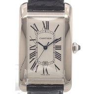 Cartier Tank Americaine XL - 2521