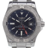 Breitling Avenger II GMT - A3239011.BC35.170A