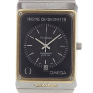 Omega Constellation Marine Chronometer - 198.0082