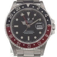 "Rolex GMT-Master II ""Fat Lady"" - 16760"