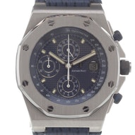 Audemars Piguet Royal Oak Offshore - 25770ST.O.0009