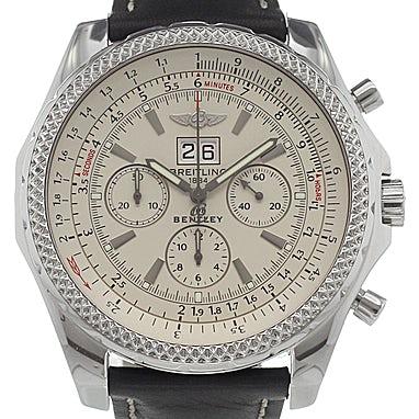 mens price watch watches chronograph f motors swisswatchexpo bentley breitling