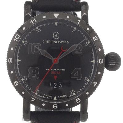 Chronoswiss Timemaster 150  - CH-2735-AZ/31-1