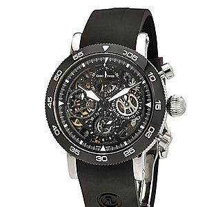 Chronoswiss Timemaster CH-9043SB-BK/71-2