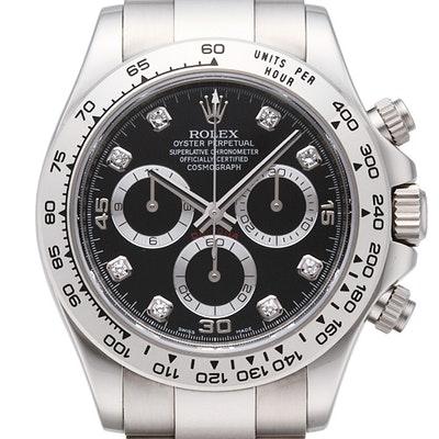 Rolex Cosmograph Daytona  - 116509