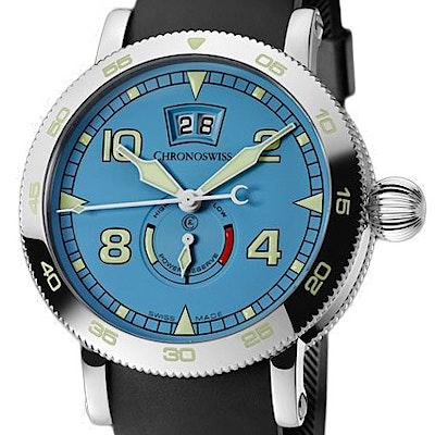 Chronoswiss Timemaster Big Date  - CH-3563.1/71-2