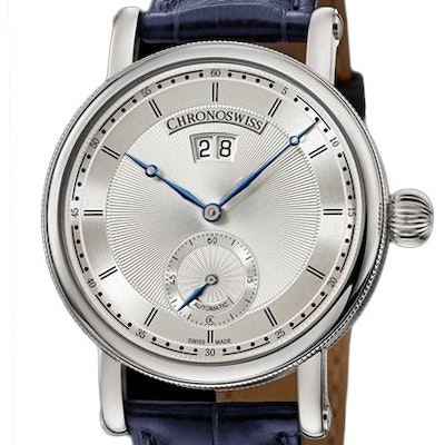 Chronoswiss Sirius Big Date Small Seconds  - CH-8423/1111