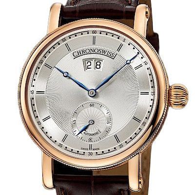 Chronoswiss Sirius Big Date Small Seconds  - CH-8421R/1211